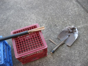 Shovel 2