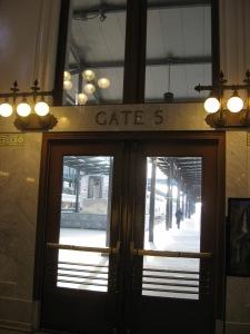 6 Gate