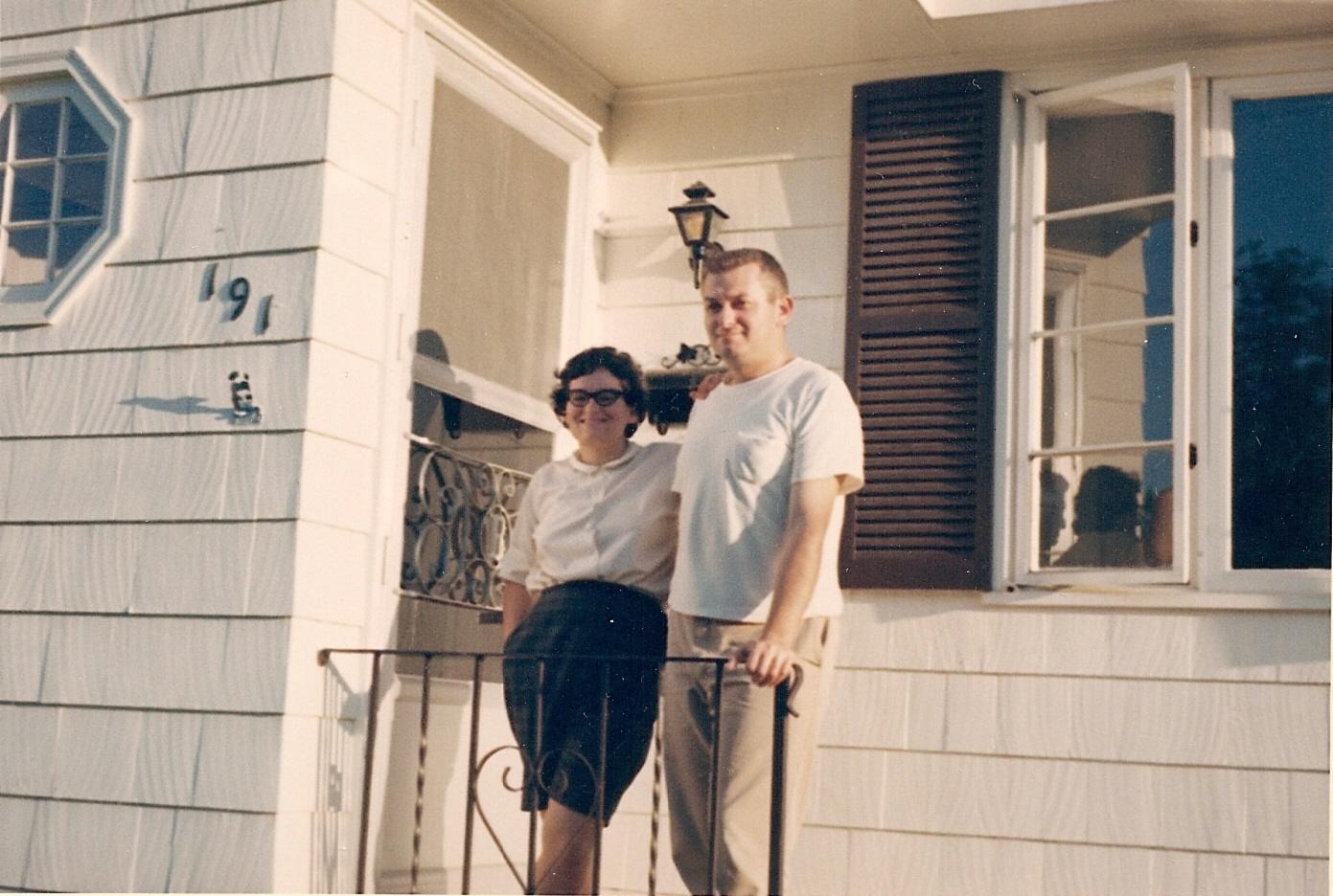 The Honeymooners 1964