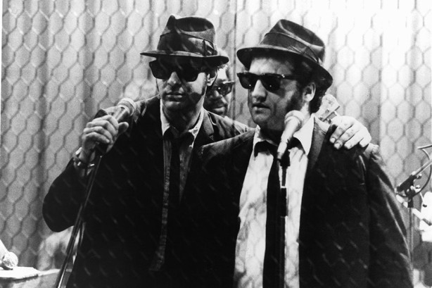 blues brothers bobs country bunker