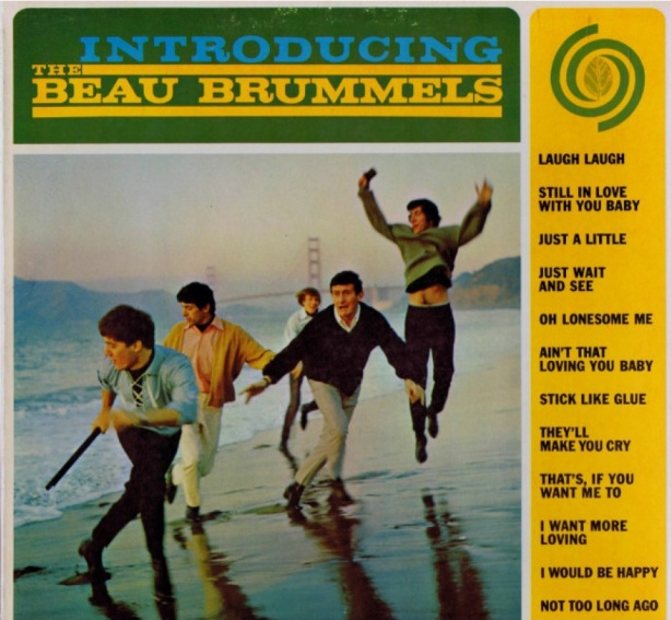 Introducing the Beau Brummels cropped